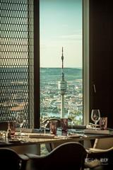 Donauturm (werk-2at) Tags: vienna wien tower austria dc sterreich view architektur turm ausblick hochhaus donauturm kaisermhlen unocity dctower 1geographie