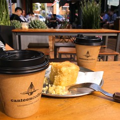 Burleigh Heads / Gold Coast (haphopper) Tags: street coffee cake lunch cafe australia meal qld queensland sweets eats goldcoast restauant 2014 ool burleighheads aussiefoods