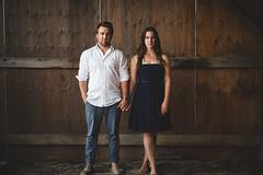 Gillian & Troy // Engagement