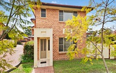 1/45 Cornelia Road, Toongabbie NSW