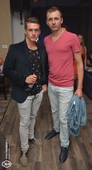 26 Iulie 2014 »  DJ John Junior și VJ Mihai