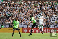 "DFB Pokal R1 FC Homburg vs. Borussia Mönchengladbach  16.08.2014 052.jpg • <a style=""font-size:0.8em;"" href=""http://www.flickr.com/photos/64442770@N03/14758996730/"" target=""_blank"">View on Flickr</a>"