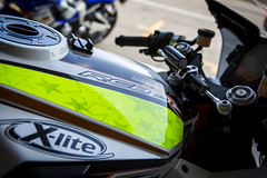 KTM RC8R 4moto.de (bjoern.gramm) Tags: ktm motorcycle superbike motorrad racebike xlite rc8 rc8r