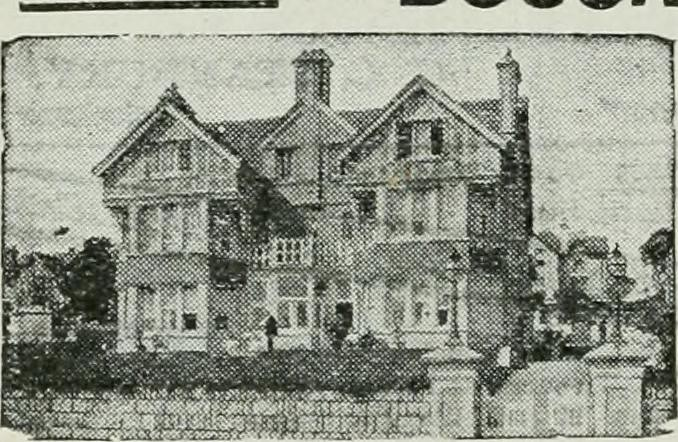 "Image from page 285 of ""A pictorial and descriptive guide to Aberdeen, Deeside, Donside, Strathspey, Cruden Bay, Huntly, Banff, Elgin, etc"" (1914)"