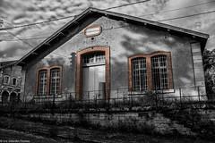 Verdun Citadelle Haute (Eric Gillardin-Thomas) Tags: militaire ruines urbex verdun abandonn citadelle