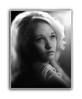 IMG_f3224z copy (TJ Boarman) Tags: portrait woman beauty lady blackwhite lowkey canondslr canon24105f4 strobist canon580 canon7d 40sglamour