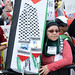 Massive DC Rally And March For Gaza 11