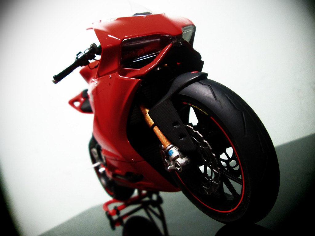 The Worlds Best Photos Of 1199 And Tamiya Flickr Hive Mind Scale Kits Ducati Panigale S Kit Speedking1404 Tags