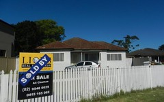 395 Stacey st, Bankstown NSW