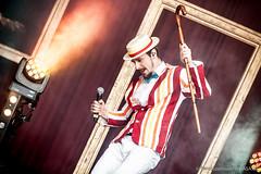 Alligatoah (800ASA) Tags: festival concert musik dortmund 2014 westfalenpark juicybeats stagemusic nikond3 frankszafinski alligatoah