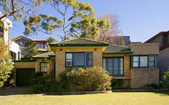 16 The Battlement, Castlecrag NSW
