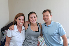 Williams College 2014 First Days - Move In (williamscollege) Tags: parents williams freshmen firstdays movein dorms 2014