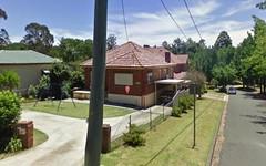 19-21 Francis Street, Castle Hill NSW