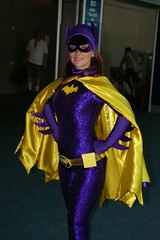 SDCC 2007 0859 (Photography by J Krolak) Tags: dc costume cosplay masquerade batgirl dccomics sdcc sdcc2007