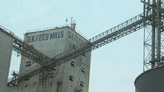 DSCF1349 (janetdye@yahoo.com) Tags: old building arkansas feed