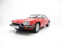 Jaguar XJS 4.0 Coupe (KGF Classic Cars) Tags: sport xjs jaguar coupe daimler twr