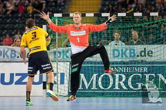 "DKB DHL15 Rhein-Neckar-Löwen vs. HSV Handball 06.09.2014 094.jpg • <a style=""font-size:0.8em;"" href=""http://www.flickr.com/photos/64442770@N03/14982759877/"" target=""_blank"">View on Flickr</a>"