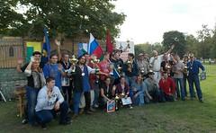 Меч России 2014