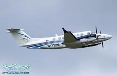N772HM (PHLAIRLINE.COM) Tags: king air flight super 1999 350 airline planes philly airlines phl inc beech spotting bizjet generalaviation spotter philadelphiainternationalairport kphl n772hm hmhc