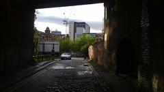 Berry Street, Manchester