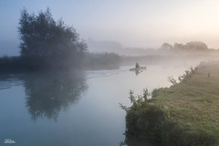 Morning Rowing - Shortlisted in OPOTY 2014. (JRTurnerPhotography) Tags: uk greatbritain autumn trees summer england sun sunlight mist tree water fog thames sunrise canon reflections river lens landscape boats dawn landscapes countryside boat europe unitedkingdom britain farming sunny landmark cotswolds farmland gloucestershire september lee gb rowing l 5d canon5d filters grad riverthames 2014 britishcountryside 24105 lseries 24105mm lechlade talkphotography mattfranks leefilters lechladeonthames jaketurner gradfilters canonef24105mml canon5dmarkiii 5d3 5dmarkiii 5dmark3 canon5dmark3 jrturnerphotography