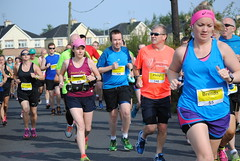 ireland running september halfmarathon athlone midlands... (Photo: Peter Mooney on Flickr)