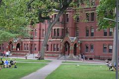 Harvard University (gdd814) Tags: travel cambridge lens photography nikon university massachusetts harvard iso 200 kit 1855mm mass vr dx d3300