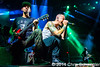 Linkin Park @ The Carnivores Tour, DTE Energy Music Theatre, Clarkston, MI - 08-30-14