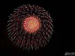 Malta --- Mqabba --- Fireworks (Drinu C) Tags: longexposure shells night feast fire colours fireworks sony malta festa stmary dsc mqabba hx9v adrianciliaphotography