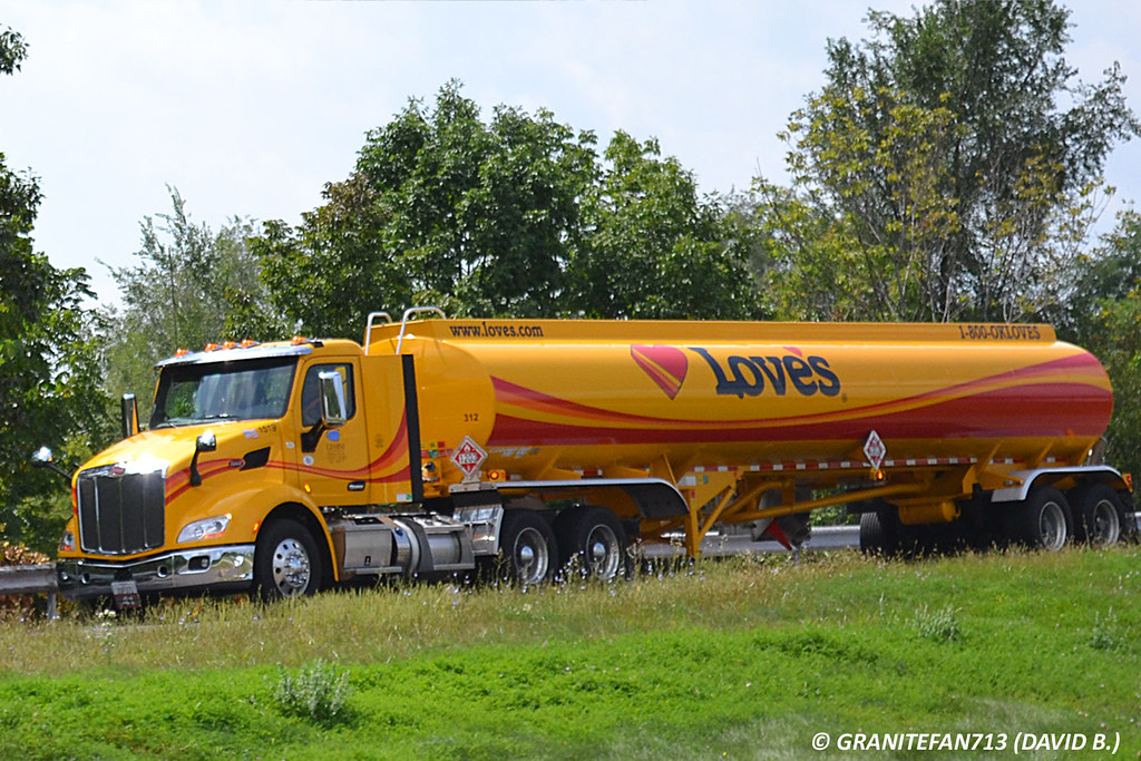 Arco Gas >> The World's Best Photos of tanktruck and tractortrailer - Flickr Hive Mind
