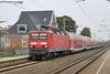 P1750996 (Lumixfan68) Tags: eisenbahn db bahn lew deutsche 143 regio züge loks baureihe henningsdorf elektroloks doppelstockzüge