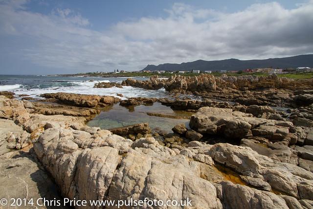 Around Hermanus, South Africa