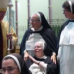 P1070397 : Final Profession of Sr Mary Benedicta, OP - Pictures taken by Sonia Davis
