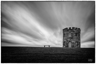 Barrack Tower Mono