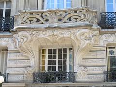 Immeuble (1905), Architecte Alfred Wagon - 24 place Etienne-Pernet, Paris XVe (Yvette Gauthier) Tags: paris architecture artnouveau 1905 paris15 bellepoque alfredwagon