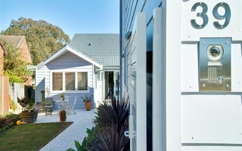 39 Kent Gardens, Soldiers Point NSW
