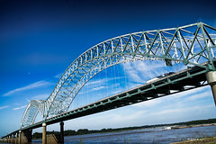 Memphis_100 (allen ramlow) Tags: skyline river mississippi island mud memphis tennessee sony a6000