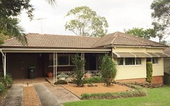 4 Livingstone Avenue, Baulkham Hills NSW