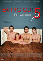 eating-out-5-foto (QueerStars) Tags: coverfoto lgbt lgbtq lgbtfilmcover lgbtfilm lgbti profunmedia dvdcover cover deutschescover