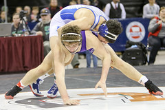 591A7899.jpg (mikehumphrey2006) Tags: 2017statewrestlingnoahpolsonsports state wrestling coach sports action pin montana polson