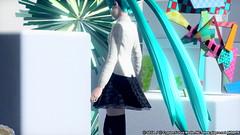 (PS4 Shots) Hatsune Miku: Project DIVA Future Tone (Takeshi Sendo) Tags: hatsunemiku futuretone futuretoneps4 videogamephotography videogamescreenshot luka rin miku hatsune ps4 futuretonehatsunemiku videogameshots racing oneshot art cardboard
