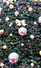 A sense of holidays (Irina.yaNeya) Tags: christmas newyear tree decoration balls light celebration navidad añonuevo árbol luz illumination celebración decoración شجرة ضوء عيدالميلاد السنةالجديدة زخرفة احتفال holidays fiesta عيد новыйгод рождество дерево елка свет украшение праздник шар огоньки игрушки