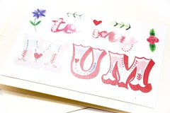 To my mum Mother's day handmade greeting card-9 (roisin.grace) Tags: greetingcards greetingcard handmade handpainted handmadecards handpaintedcards happymothersday mothersday mothersdaycard lovecards lovecard