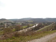 P1030134 (Unterwegs im Trierer Land) Tags: kanzem wiltingen saarbogen