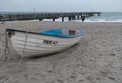 Rerik (Teelicht) Tags: balticsea brandung deutschland germany küste meckpomm mecklenburgvorpommern meer ostsee pier rerik seebrücke strand beach coast sea surf