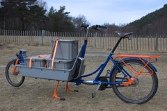 WorkCycles Kr8 V8 XL 4 (@WorkCycles) Tags: assist bakfiets bicycle bike cargo cargobike ebikle electric farm fiets lang long norway pedalec treks workcycles xl