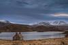 Stack Bothy (3) (Shuggie!!) Tags: bothy eveninglight gloaming hdr highlands hills landscape lochstack moorland mountains scotland snow sutherland zenfolio karl williams karlwilliams