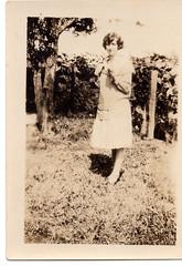 Ada Kidd? (HaleyDoIt) Tags: kentucky old photos oldpictures greensburg country milby family familyphotos oldfamilyphotos stearman