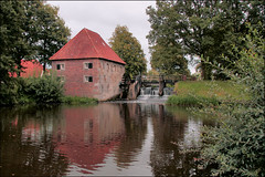 Malumse Watermolen (TeunisHaveman) Tags: watermolen watermill malum eibergen nederland beek malumsewatermolen