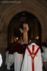 Procesin del Seor de la Eucarista (tusemanasanta) Tags: del de la seor procesin eucarista